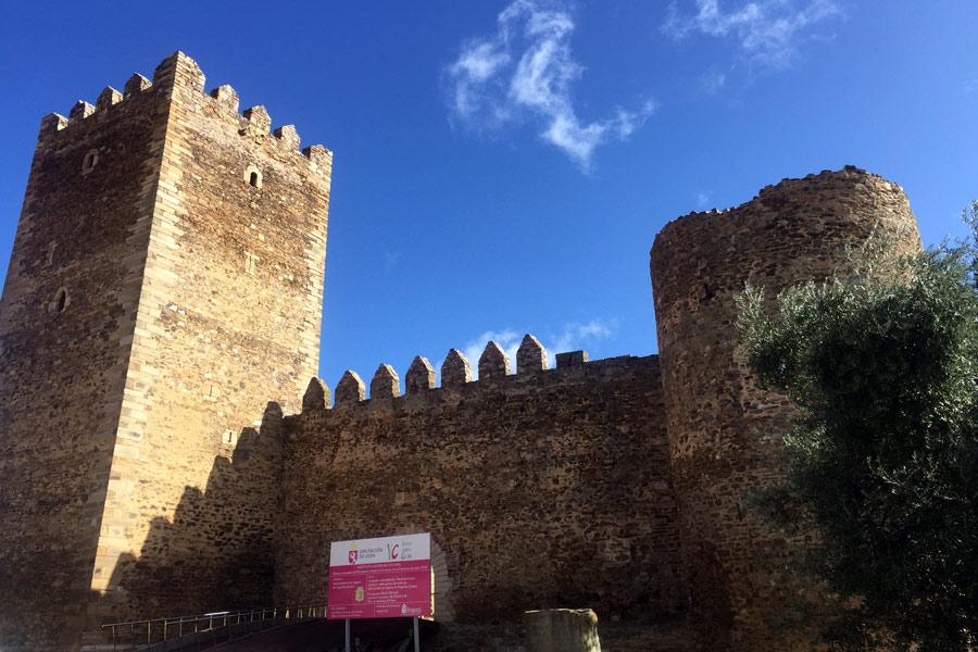 Inexo · Empresa Constructora - Castillo