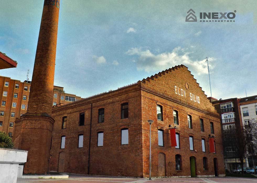 Inexo · Empresa Constructora